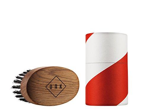 Oak - Brosse à barbe