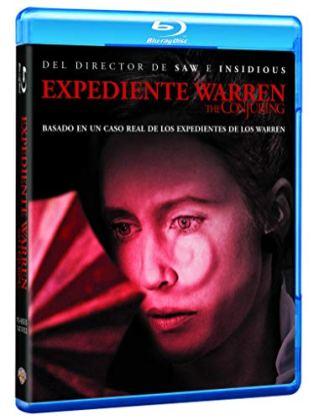 The-Conjuring-Halloween-Blu-Ray-Blu-ray