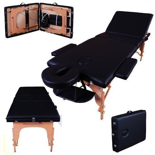 Massage Imperial - Massageliege Arlington