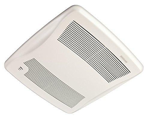 Broan ZB110H Ultra Green 2 Speed Humidity Sensing Fan (110 CFM, 0.3 Sones)