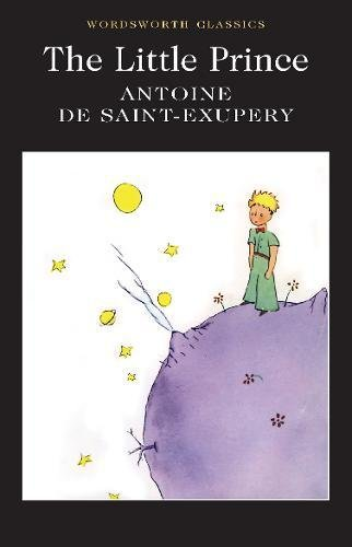 The Little Prince (Wordsworth Classics)