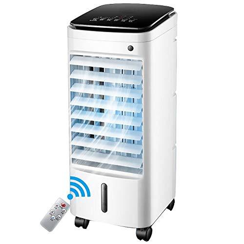 Ventilatore Mobile Di Condizionamento D'aria Climatizzatore Raffreddato Ad Acqua Con Deumidificatore...