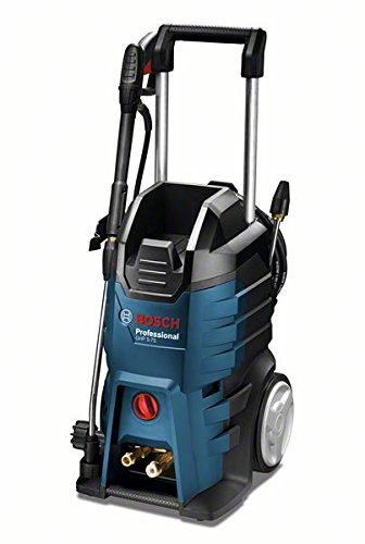 Bosch Professional GHP 5-75 Idropulitrice, 560 l/h, 2600 W, Blu