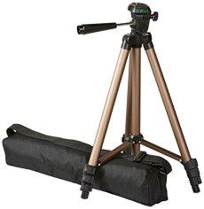 AmazonBasics - Trípode ligero para fotografía (127cm)