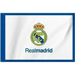 REAL-MADRID BANDERA PEQUEÑA Nº1