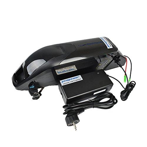 Pswpower EU n. imposta 36 V 14.5 Ah Li-Ion batteria bicicletta elettrica da ciclista e fatta di...
