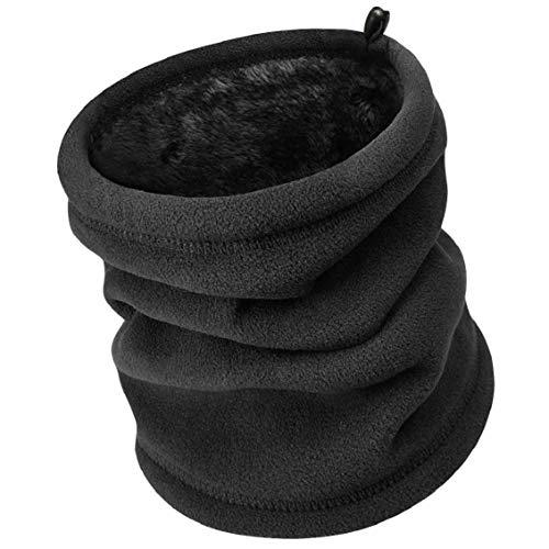 heekpek Scaldacollo in Pile Funzioni Multiple Beanie Mask Cervicale Warmies Antivento Caldo...