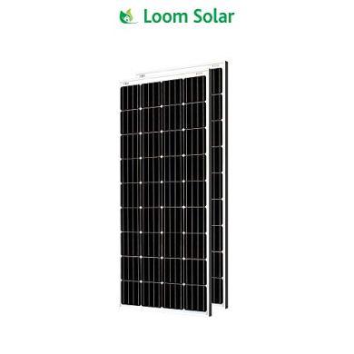 Loom Solar 180 Watt Mono Crystalline Panel (Pack of 2) 19