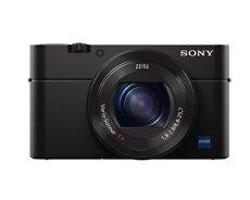 Sony DSC-RX100M3 Cyber Shot - Cámara compacta de 20.1 Mp