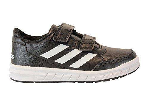 online store 8a43e 2330b adidas AltaSport CF, Chaussures de Gymnastique Mixte Enfant
