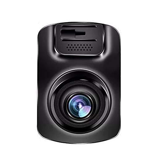 FidgetGear Driving Recorder Wireless WiFi HD Night Vision Hidden Car Recorder Support Multi-language