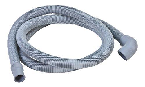 DREHFLEX-Tubo/tubo di scarico/sporco acqua Tubo adatto per diverse lavastoviglie/lavastoviglie...