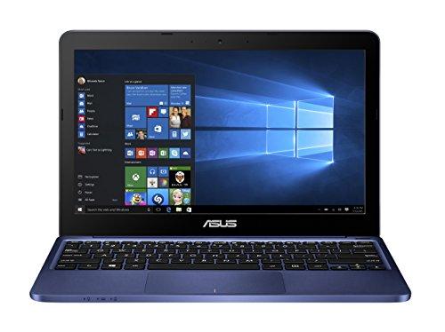 ASUS VivoBook E200HA-FD0004TS 11.6 inch HD LED Notebook with Microsoft Office 365 (Intel X5-Z8300, Integrated Graphics, 2 GB RAM, 32 GB SSD, Windows 10)