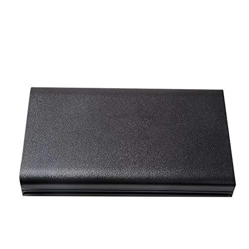 CCHAO Hard Disk Esterno 1T / 2T / 3T / 4T / 6T / 8T Usb3.0 3.5 Pollici Backup Sicuro Trasmissione Ad...