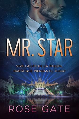 Mr. Star (SPEED nº 5) de Rose Gate