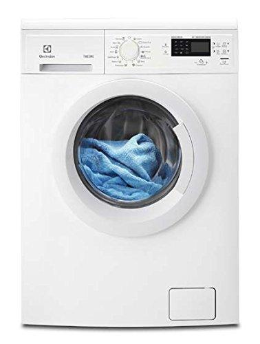 Electrolux EWF 1286 DOW lavatrice Libera installazione Caricamento frontale Bianco 8 kg 1200...