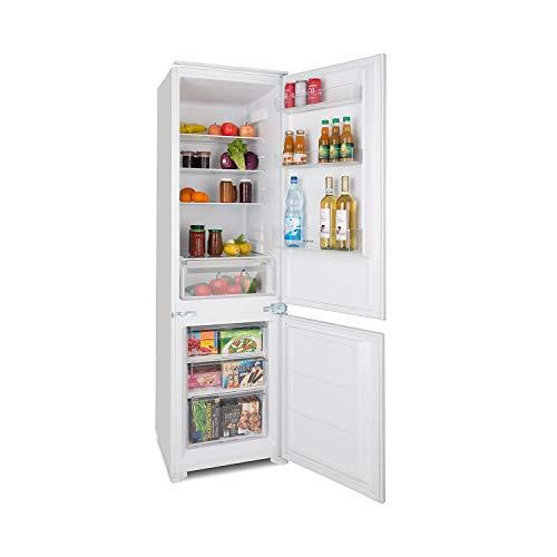 KLARSTEIN CoolZone 250 Eco Frigorifero-Congelatore • Combinazione Frigo/Congelatore • Volume...