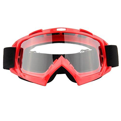 fdb676a3e4eaf2 Sijueam Lunettes de Protection de Yeux Visage Masque pour Sport de ...