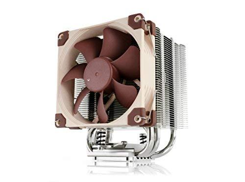 Noctua NH-U9S Dissipatore di calore per CPU, Marrone