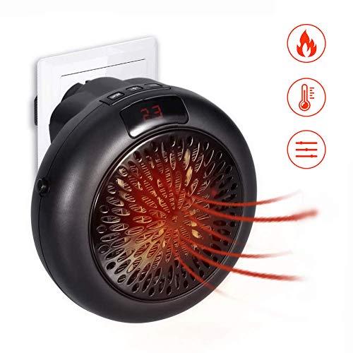 Mini Heater,GHONLZIN Stufa Elettrica Portartile Termoventilatore Elettrico - Mini Instant Heater da...
