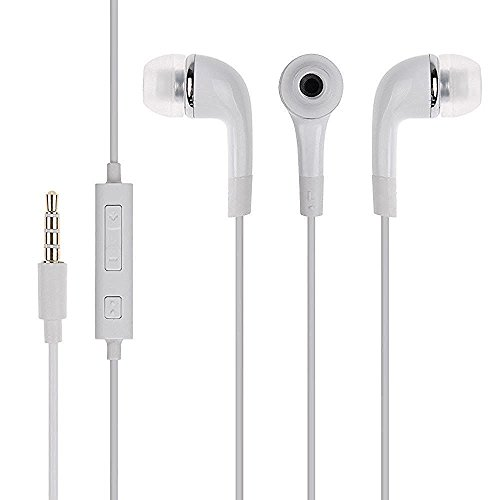AllExtreme Headphones WIth Mic, Earphones, Handsfree Headset With Deep Bass And Music Equalizer