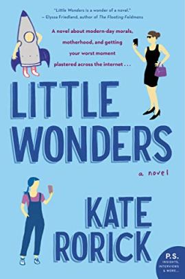 Little Wonders: A Novel by [Rorick, Kate]