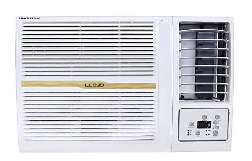 Lloyd 1.5 Ton 5 Star Window AC (Copper, LW19B52EW, White)