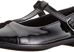 Clarks Girls' Drew Shine Loafers 41QeMIbZmpL