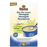 Holle Rolled Oats Porridge  1 X 250 G