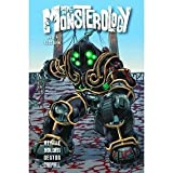 Department Of Monsterology #4