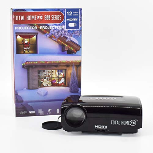 TOTAL HOME FX 800 SERIES