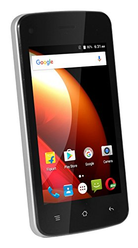 Swipe Konnect Star (4G VoLTE, with 12 Regional Languages, Gold)