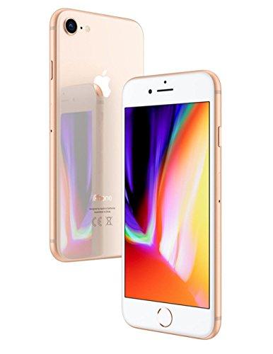 Apple iPhone 8 64GB Oro (Ricondizionato)