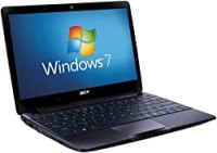 Acer Aspire One 722 11.6 inch Netbook