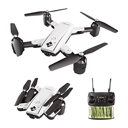 Drone pieghevole ZD5 WiFi FPV con fotocamera HD 720P / 1080P, posizionamento del flusso ottico /...