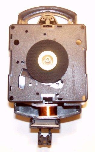 Junghans–Meccanismo di orologio al quarzo w 817, lunghezza della lancetta 20,01mm