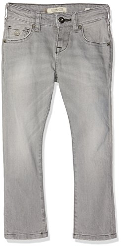 Scotch Shrunk Jungen Jeanshosen Strummer-Grey Crater