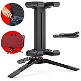 Joby JB01492-0WW GripTight ONE Microtreppiede Treppiede Universale Ripiegabile Compatto per Smartphone e iPhone, Nero