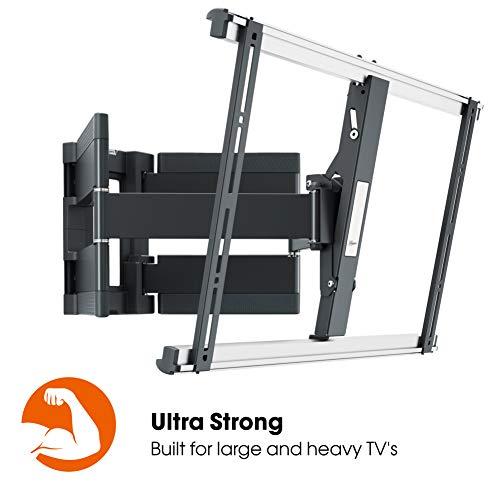 Vogel's THIN 550, Ultra forte supporto da Parete per TV molto grande (102-254 cm, 40-100 Pollici) e...