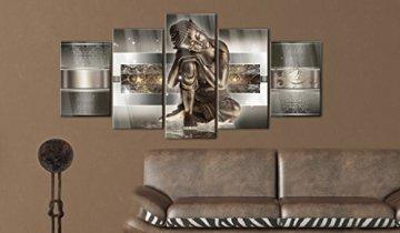 murando - Cuadro de Cristal acrílico 200x100 cm - Cuadro de acrílico - Impresion en Calidad fotografica - Buda h-C-0034-k-m 6