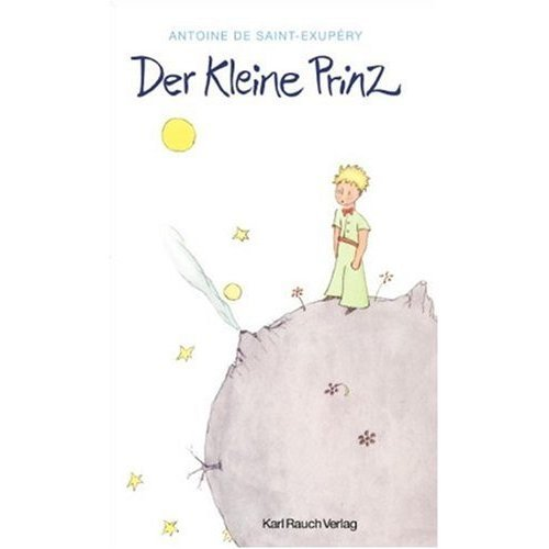 Der kleine Prinz German Edition