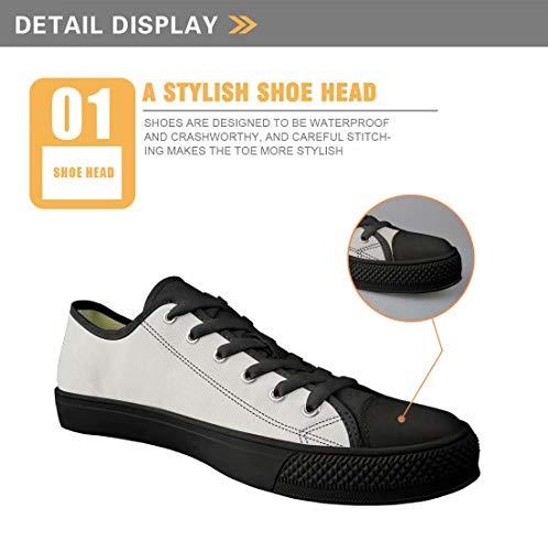 MODEGA 2019 Animales De La Impresión Zapatos De Lona Superior Zapatos Bajos De Los Hombres De Las Mujeres