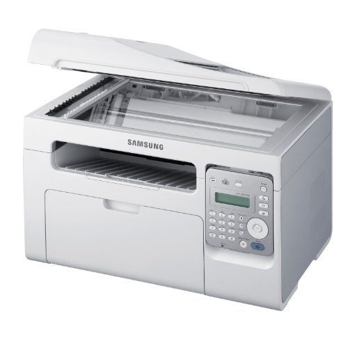 Samsung SCX-3405FW Multifunktionsgerät (Wi-Fi Direct, Scanner...