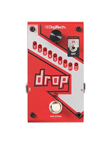 Digitech Drop Guitar Effects Pedal