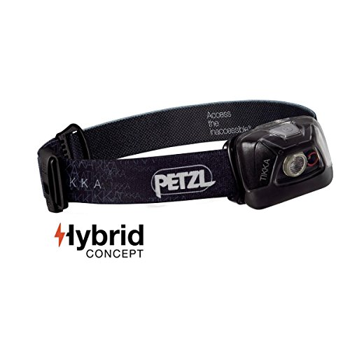 If there's one thing that should lure you into buying the Petzl Tikka Headlamp, then it should be the run time. The 60 hours of lighting are by far better than many head torches in the market and thats at 60 meters. think thats impressive, it also runs for 240 hours at 5lm at 10 meters. The integrated whistle is also a bonus and something that can be very useful to trail finders. Such little add ons are worth the investment and probably are the reason why this torch is a bit expensive. As long you keep the strap really tight so to avoid any movement, this torch can lead you anywhere you want at night. Overall a great torch with very impressive burn time.