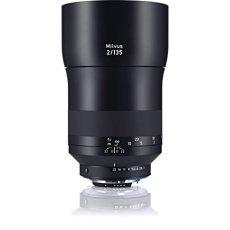 Carl Zeiss 135mm/F 2.0Milvus ZF. 2lente