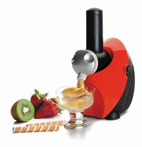 Lacor 69309- Macchina per gelato alla frutta, 150 W