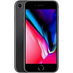 Apple iPhone8 (64GB) - Grigio siderale