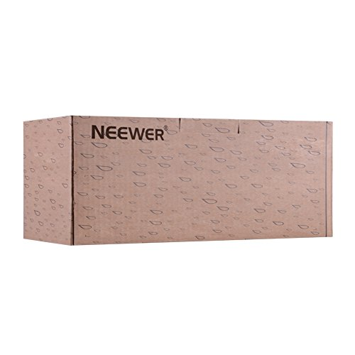 Neewer 2pezzi cn-160dimmerabile pannello ultra High Power LED illuminazione fotografica kit per...