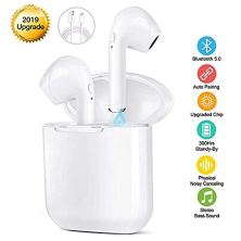 Auriculares-Bluetooth-con-Micrfonos-Impermeable-Auriculares-Inalmbricos-Bluetooth-50-QCY-HiFi-Mini-Twins-Estreo-In-Ear-Bluetooth-con-Caja-de-Carga-Porttil-para-iPhone-y-Android
